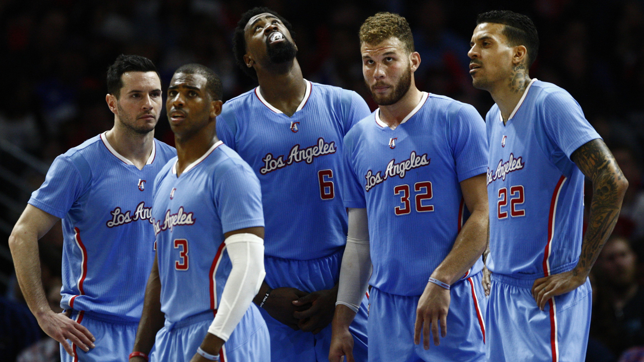 Clippers to work on ironing out plays in homestretch