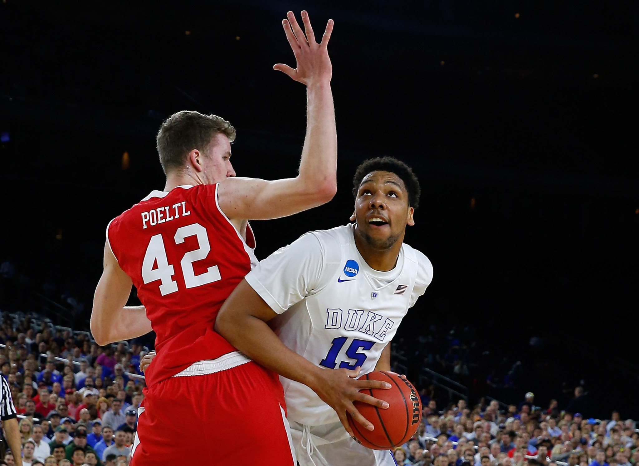 Gonzaga vs. Duke: How the teams match up in NCAA South Regional final