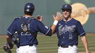 Photo Gallery: UCI-Hawaii Baseball