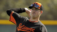 Notes: Orioles manager Buck Showalter discusses Kevin Gausman, backup catcher