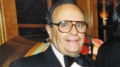 Walter Grauman