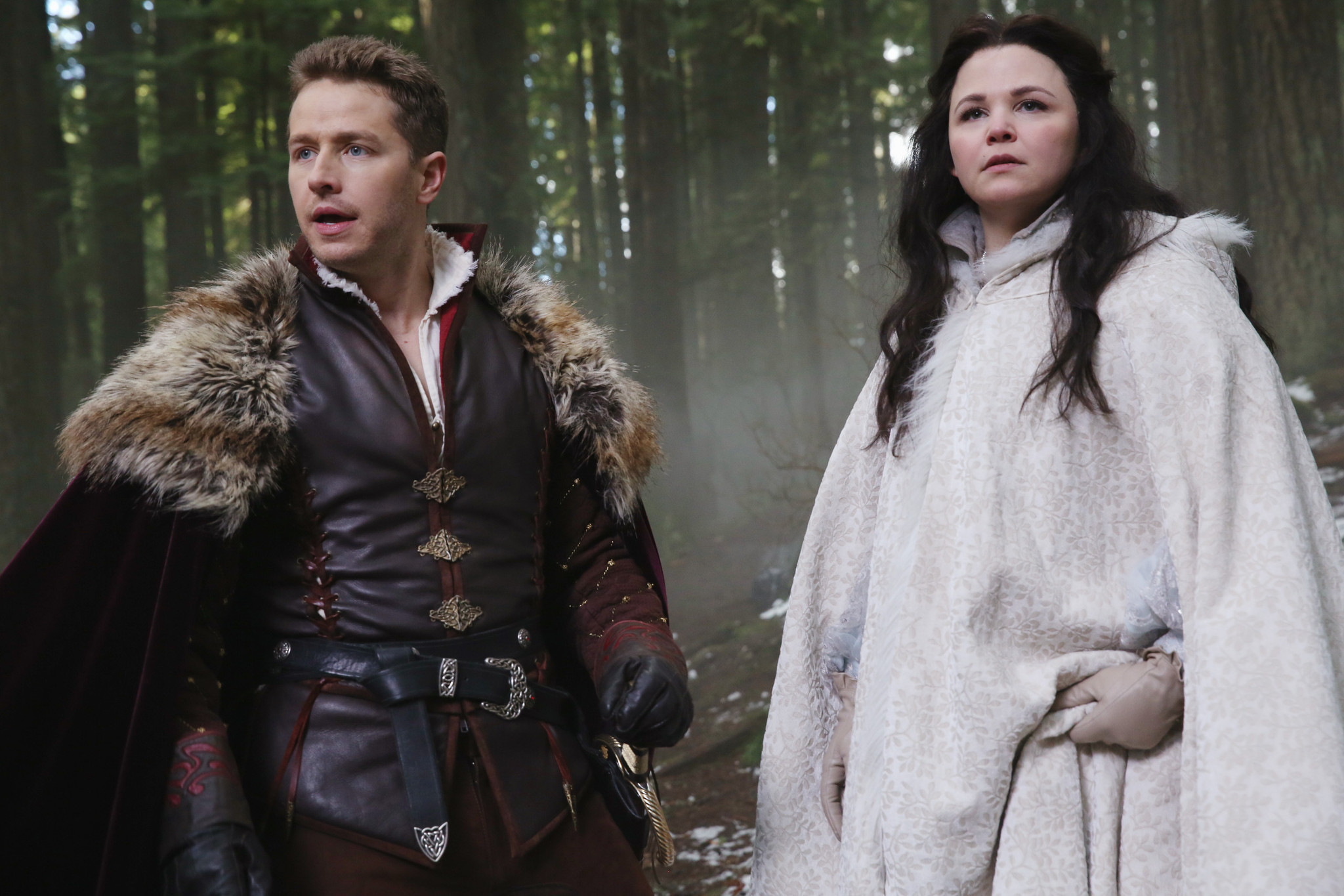 Image result for once upon a time season one scenes
