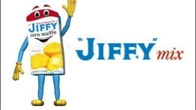Free jiffy cookbook