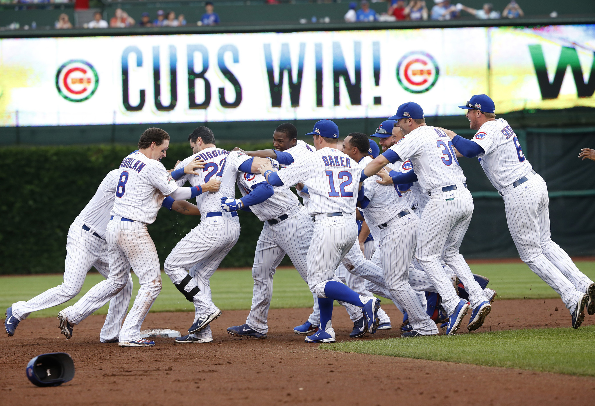 Go Song Go Picking The Next Cubs Hit Chicago Tribune