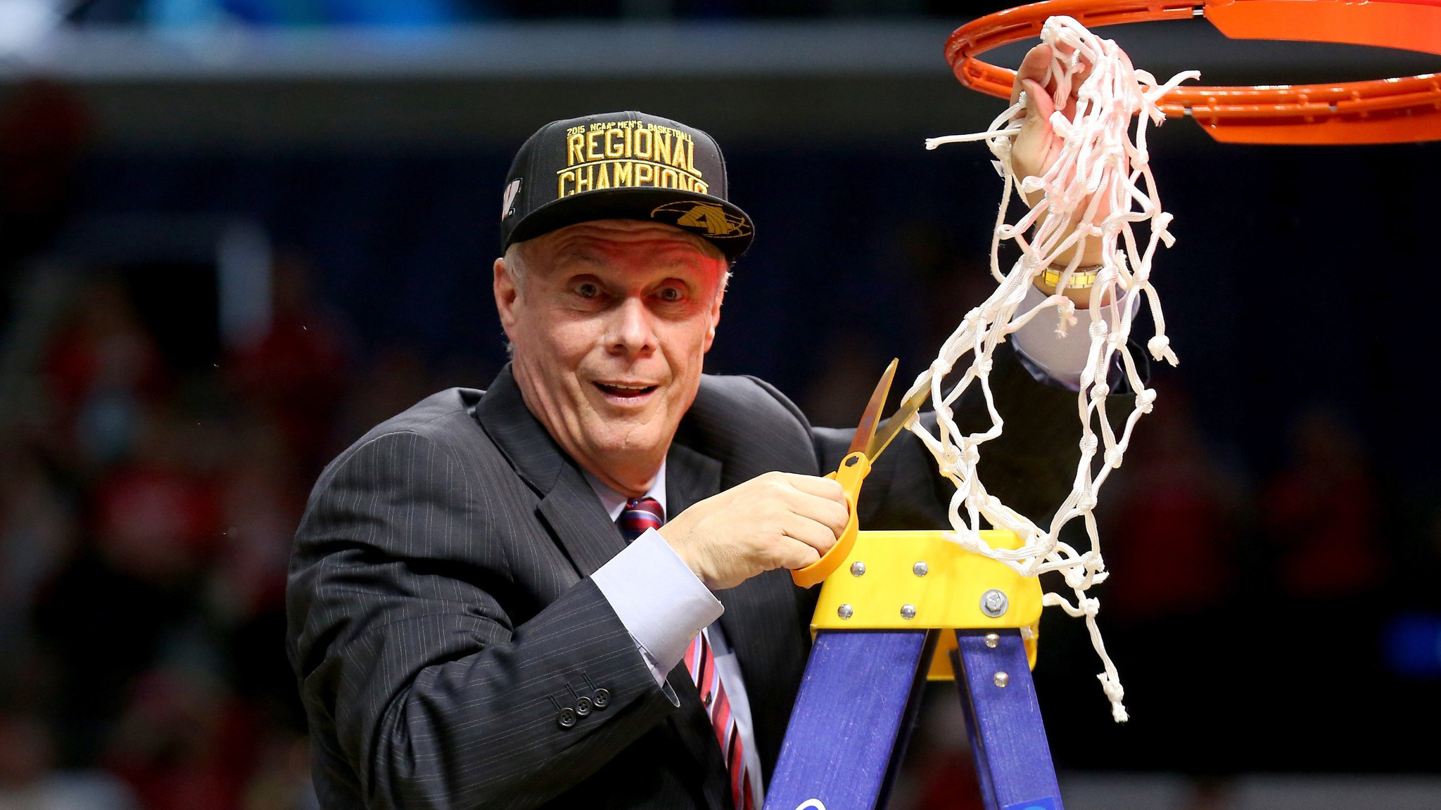 Wisconsin Final Four team has a family tree with deep coaching roots
