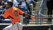 Orioles and Rays finish in 6-6 tie