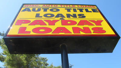 A chance to rein in payday loan abuse
