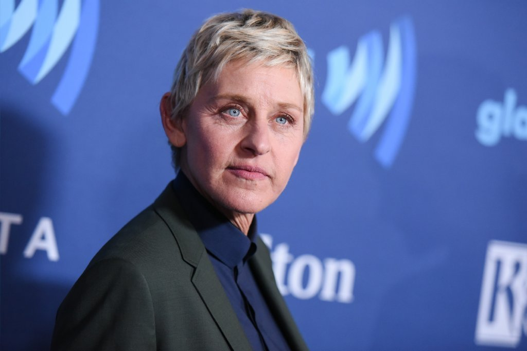 Ellen DeGeneres-produced dating show filming in Chicago