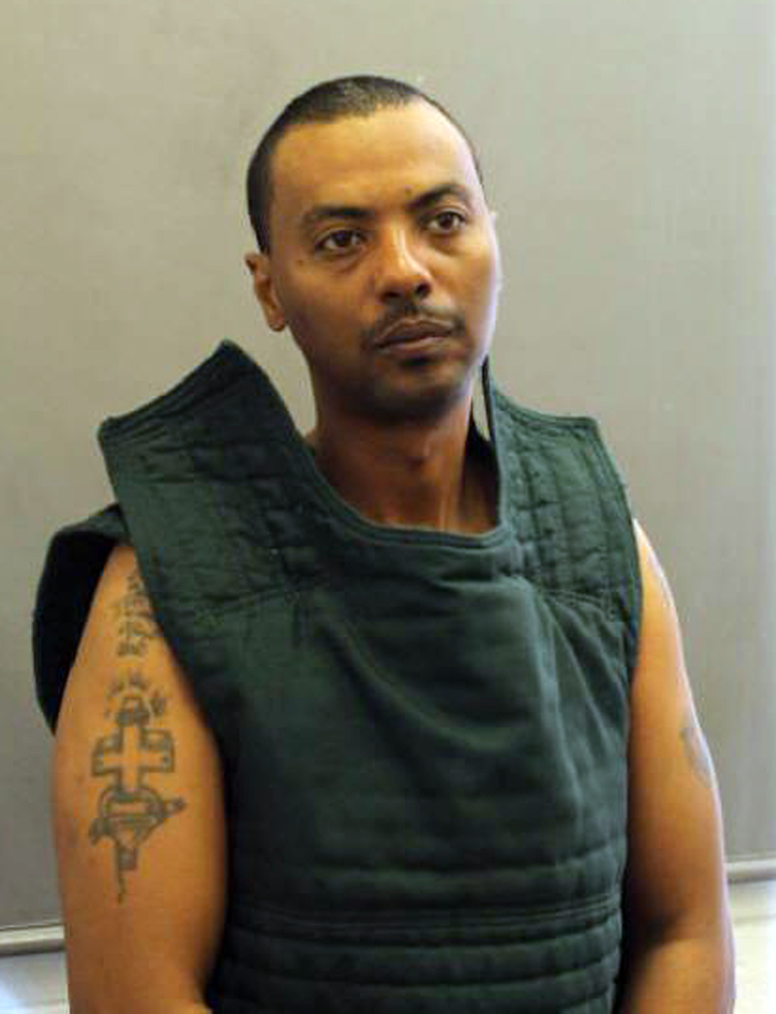 Virginia prisoner captured after escaping with guard's gun