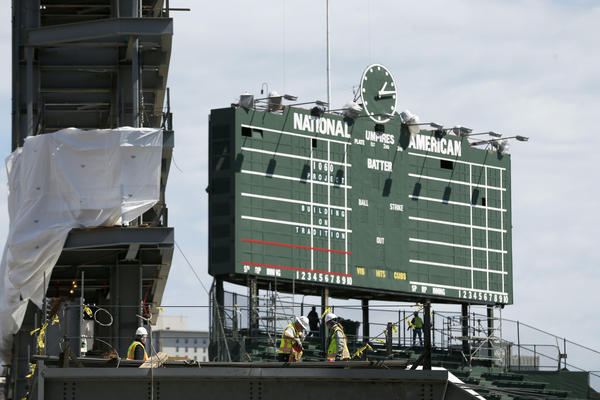 How will changes to Wrigley Field affect the game itself?