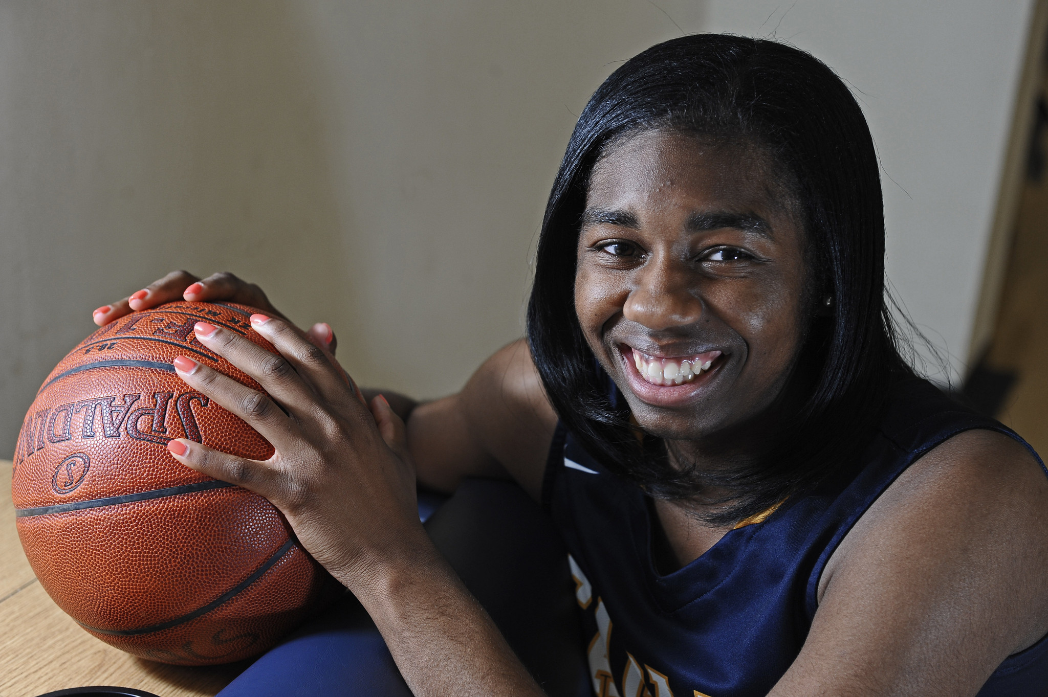 Taylor Murray set for McDonald s All American Game Baltimore Sun
