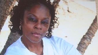 Valarie Bozeman, also known as Theresa Brown