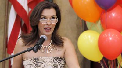 Glendale celebrates Cesar Chavez's legacy