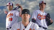 Orioles 2015 season preview