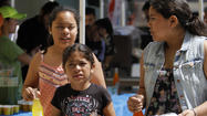 Photo Gallery: Cesar Chavez celebration at Glendale's Pacific Community Center