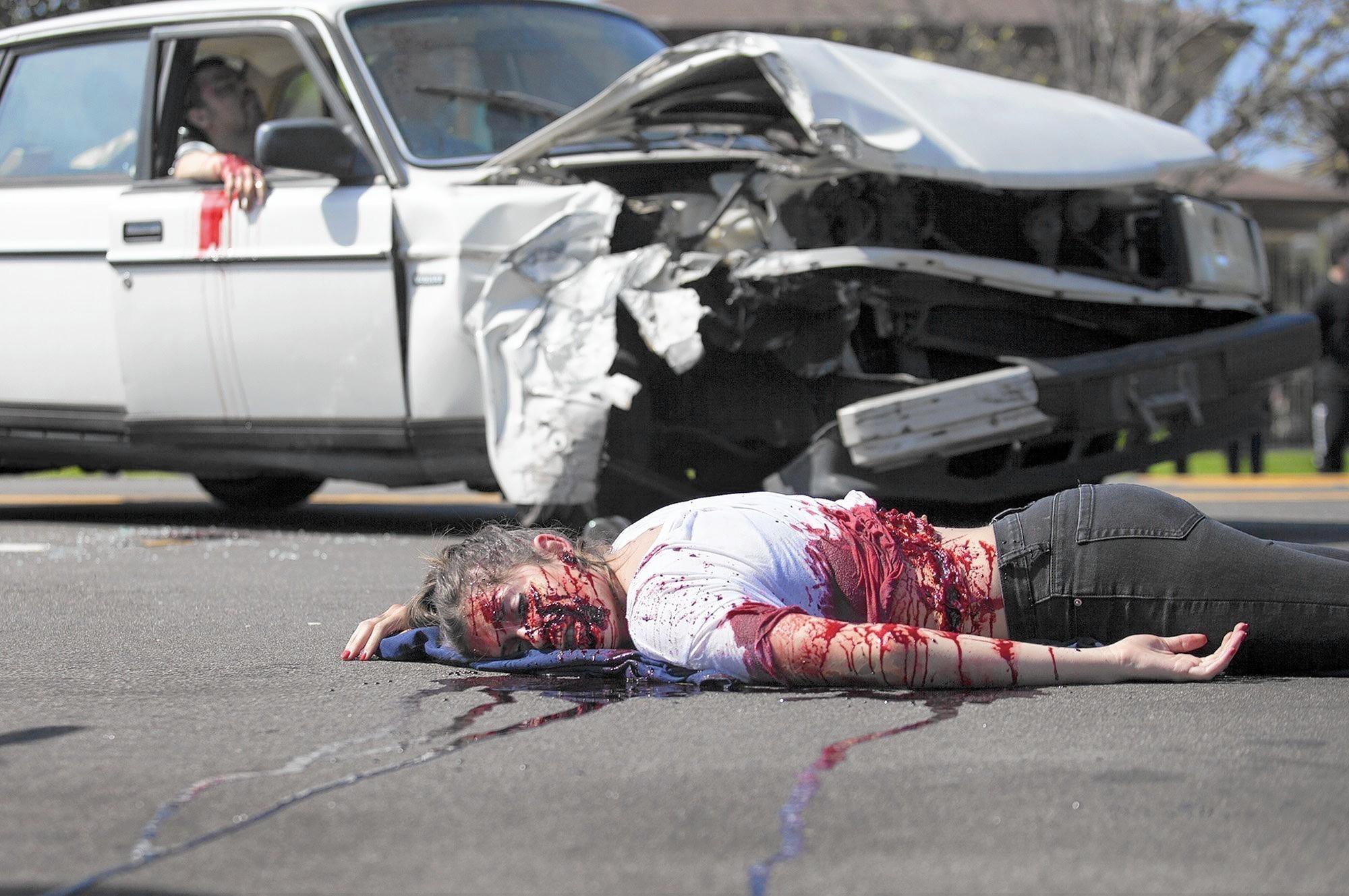 Car Crash Results
