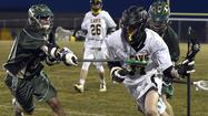 Boys Lacrosse: South Carroll powers past Century