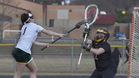 Girls Lacrosse: Davis' 'fake it to make it' style leads Century past SC
