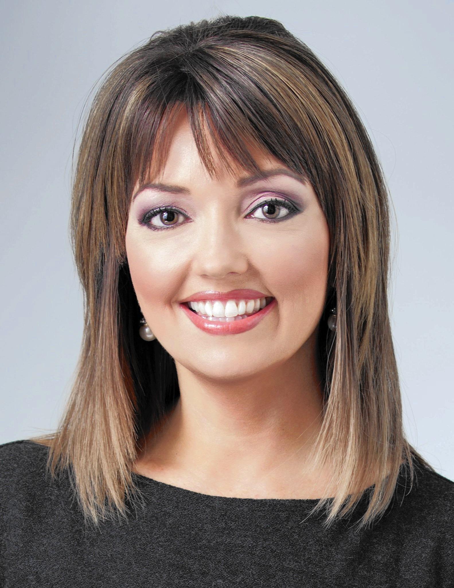 Wmaq Ch 5 Reporter Susan Carlson Sells Streeterville