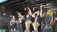 Hollow One Of Nine Bands In Webster's Metal Fest Finals