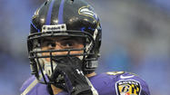 Ravens trade backup center Gino Gradkowski to Broncos