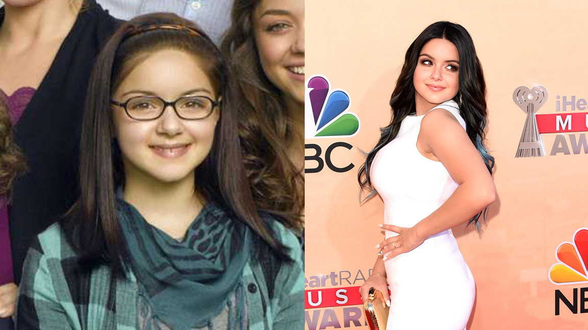 child stars then and now el sentinel