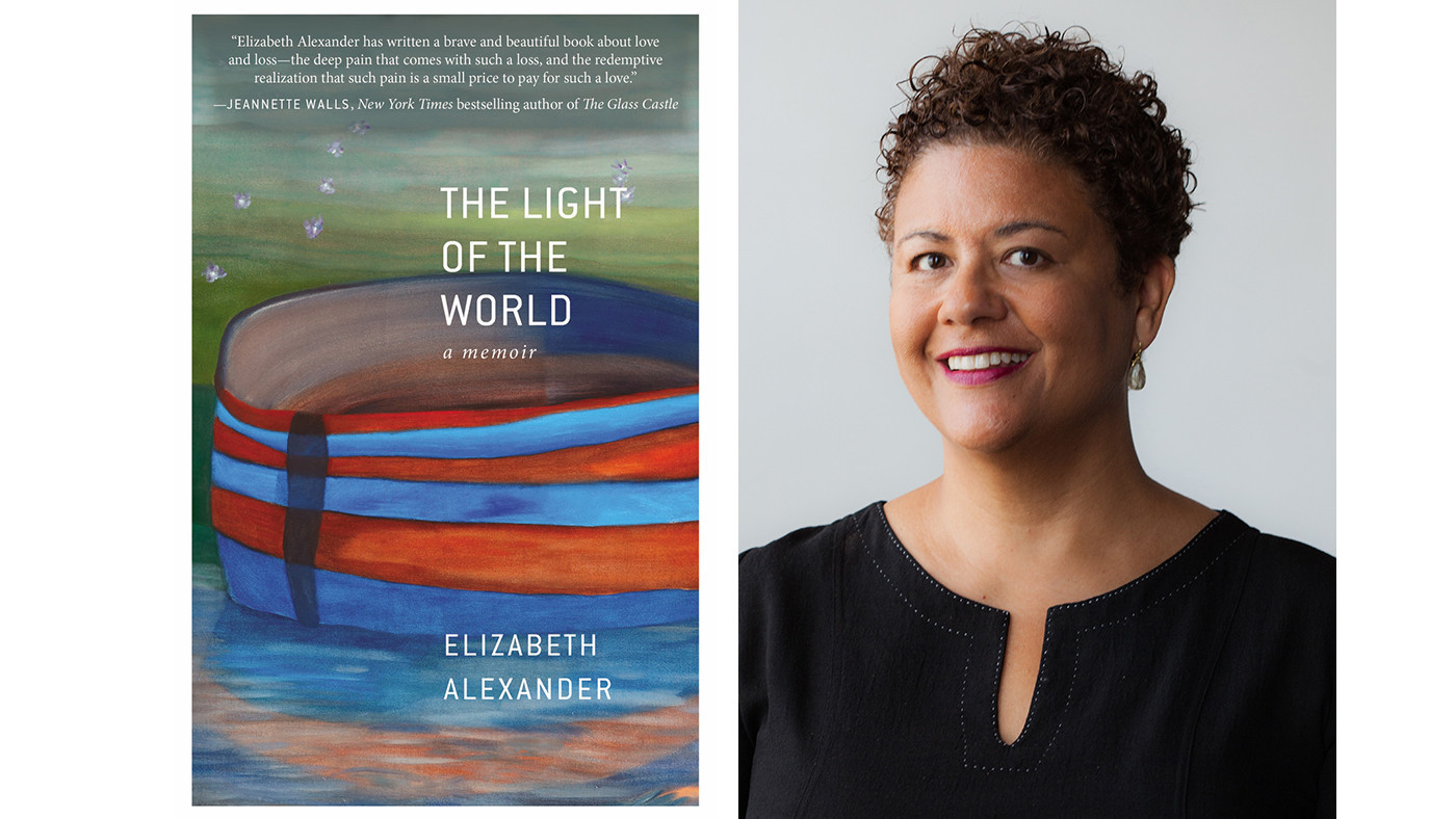 the light of the world elizabeth alexander pdf