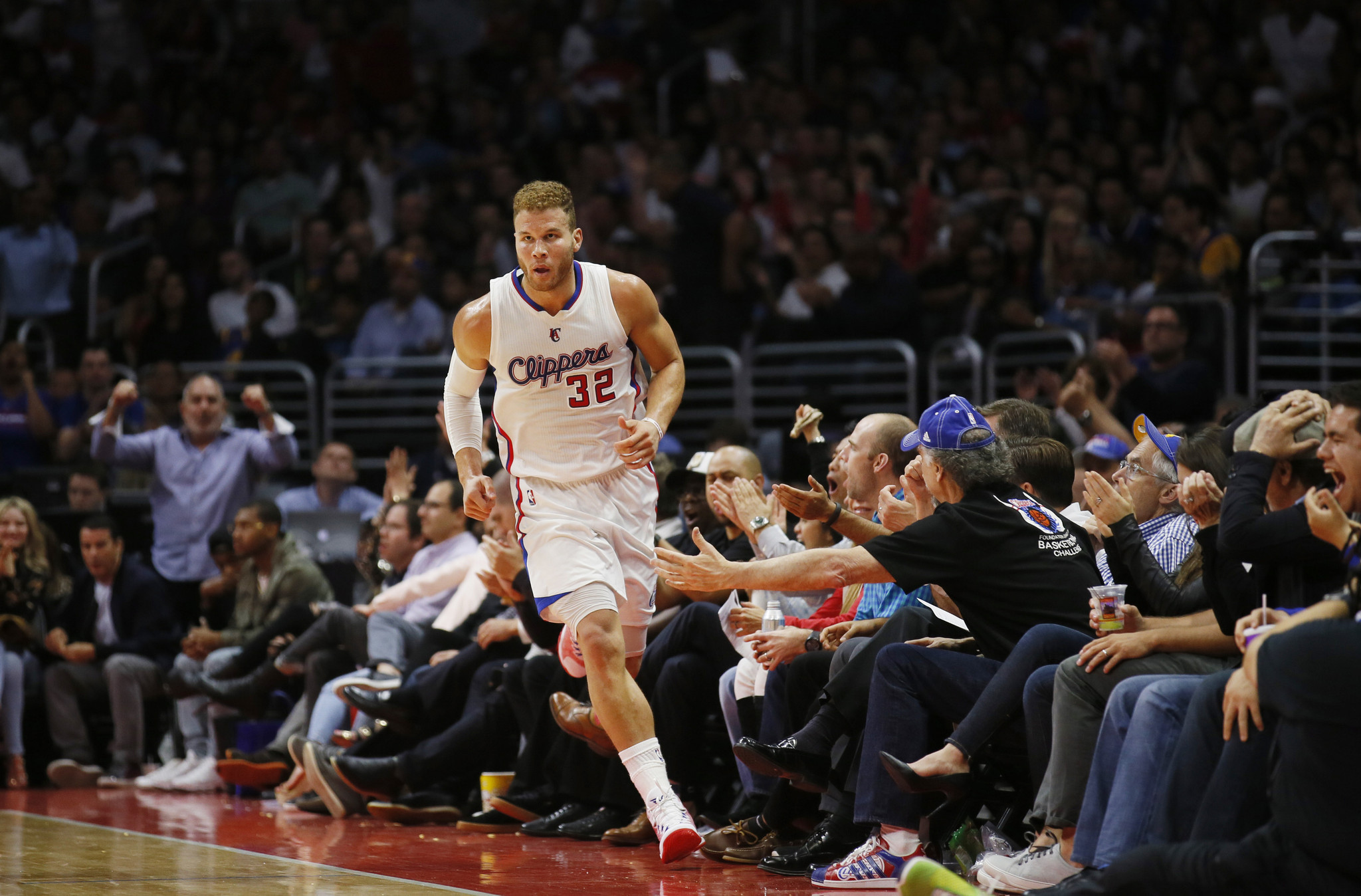Cubs, take heart: Clippers make something of previous nothings