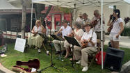 Local ukulele players hit the right notes