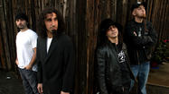 Rep. Schiff, System of a Down share goal of Armenian Genocide recognition