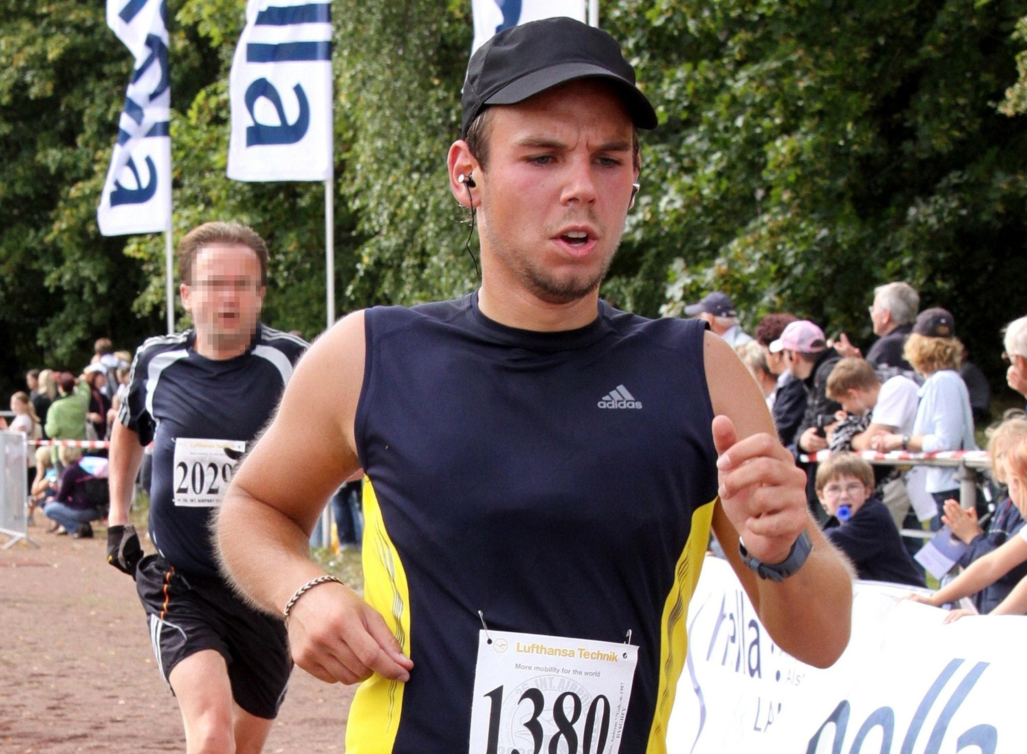 Mental illness made the Germanwings co-pilot a victim along with his passengers