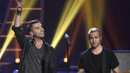 Connecticut's Nick Fradiani An Early Pick For 'American Idol' Top 8