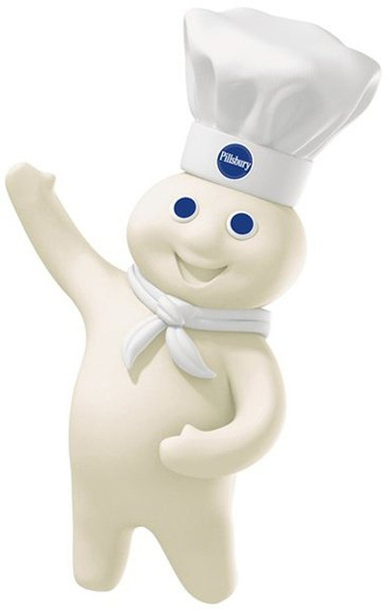 Image result for pillsbury doughboy