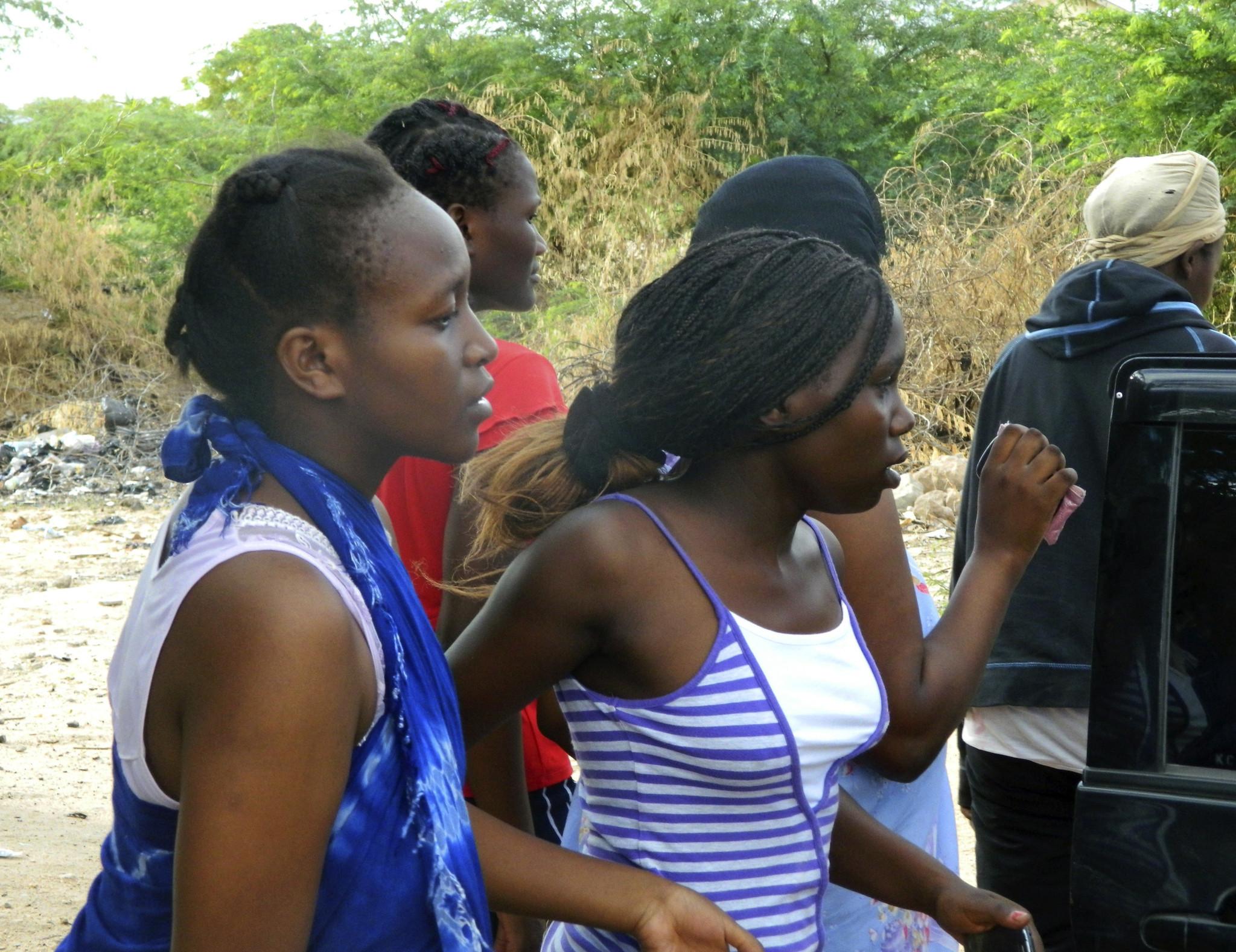 Kenya attack survivor says gunmen scouted campus, targeted Christians