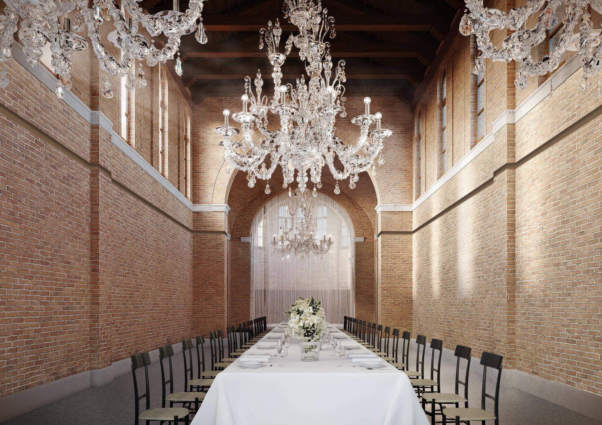 Italy: Plush new JW Marriott island resort in Venice opens early