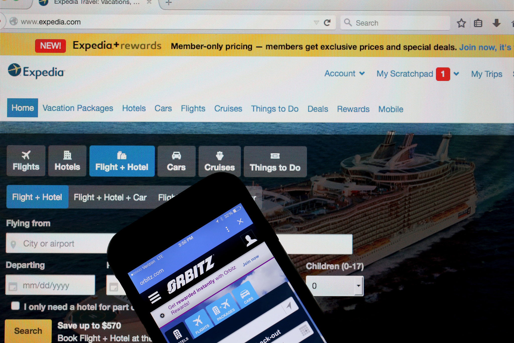 Flood of travel websites may be pushing up demand for human travel agents