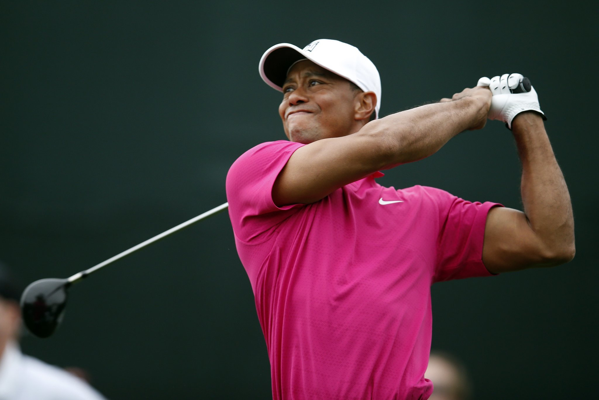 Tiger Woods Short Game Makes Masters Success Highly Improbable