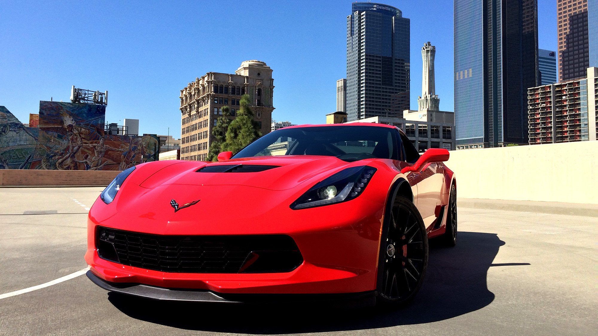 2015 Chevy Corvette Z06: the beast is the best bargain of all supercars