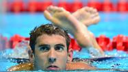 Michael Phelps' swimming suspension lifted Monday