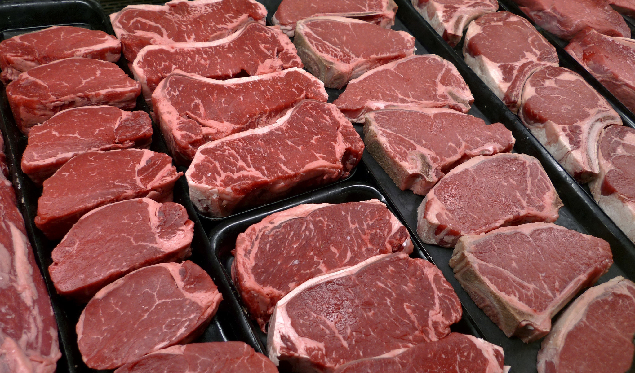 Missouri Republicans Are Trying To Ban Food Stamp Recipients From Buying  Steak And Seafood Chicago Tribune