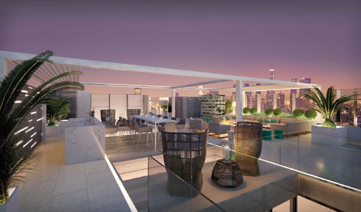 London West Hollywood adds Vivienne Westwood designed mega penthouse   LA  Times. London West Hollywood adds Vivienne Westwood designed mega