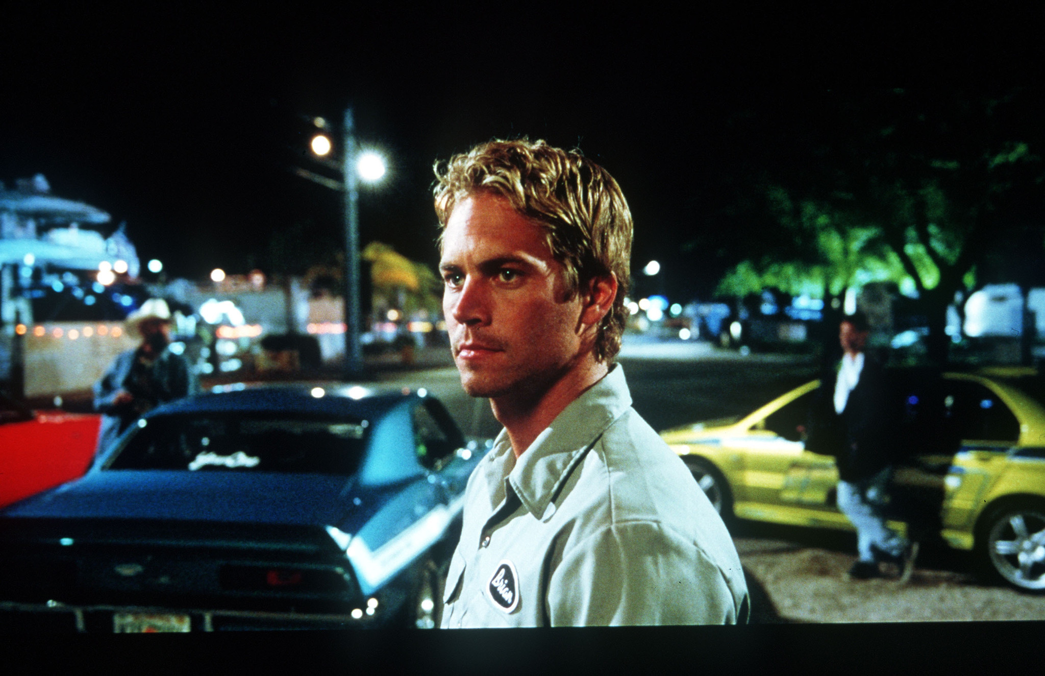 how paul walker nearly quit the 39 furious 39 franchise orlando sentinel. Black Bedroom Furniture Sets. Home Design Ideas