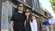 Burb's Eye View: Couple help reinvent the Burbank bar