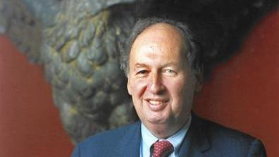 David Laventhol