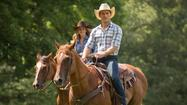 Review: 'The Longest Ride'