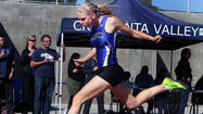 Photo Gallery: Pacific League track meet at Crescenta Valley High School
