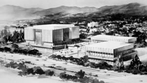 LACMA's 50 years on Miracle Mile
