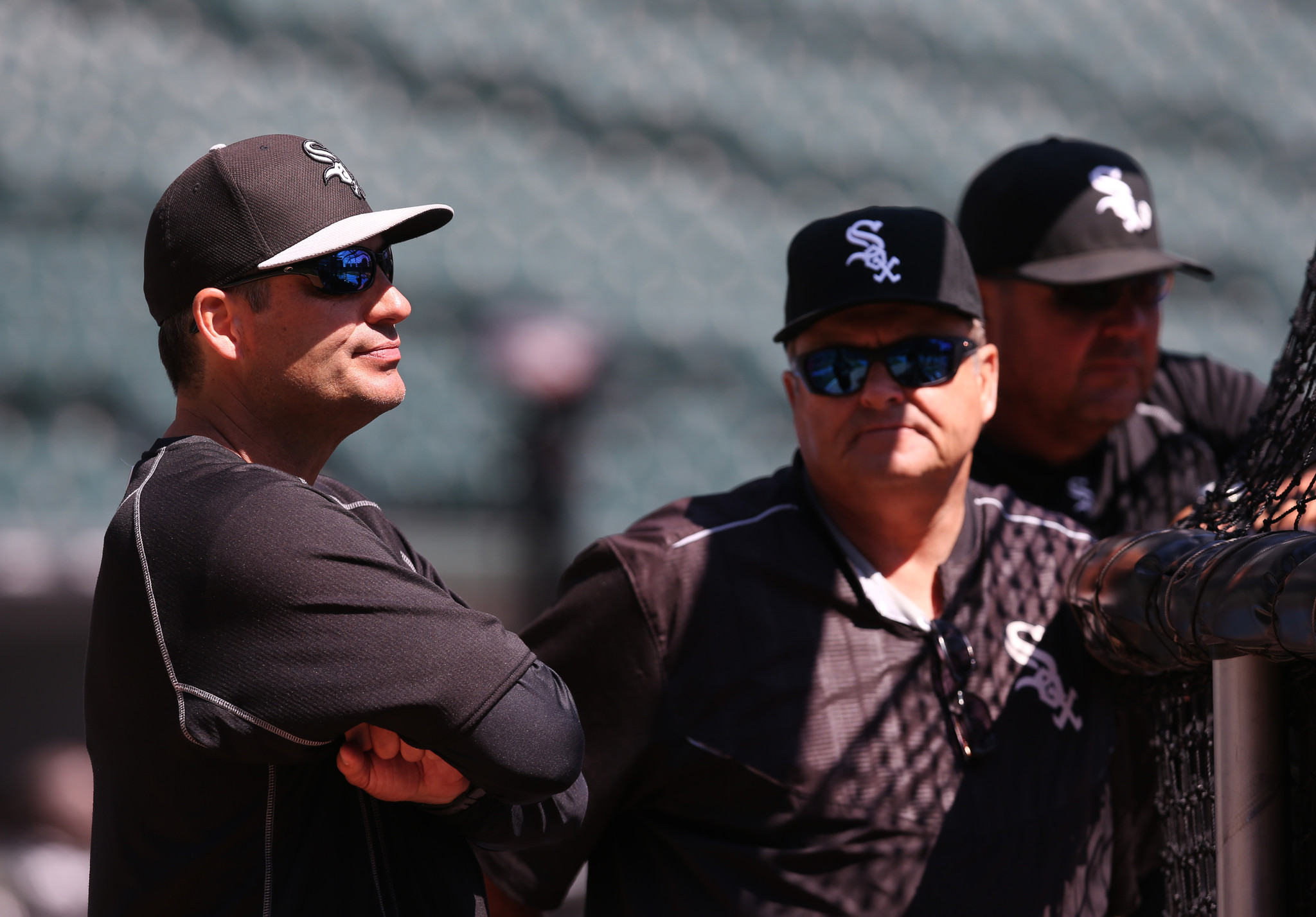 Higher expectations for White Sox mean increased scrutiny of Robin Ventura
