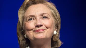 Hillary Clinton Will Coast If Opponents Go To Crazy Town Capital Gazette