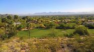 A high-season refresher course in the Arizona desert